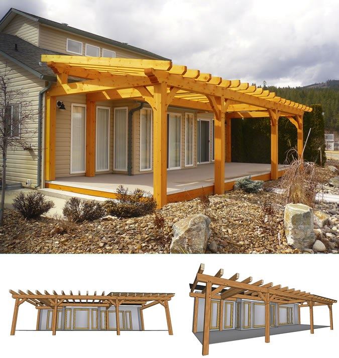 Home Design Ideas Youtube: European Timberframe Corp