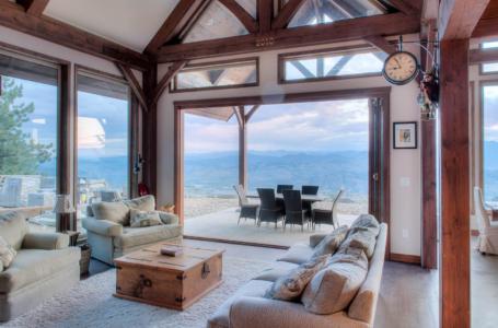 Timber Frame Interiors 03