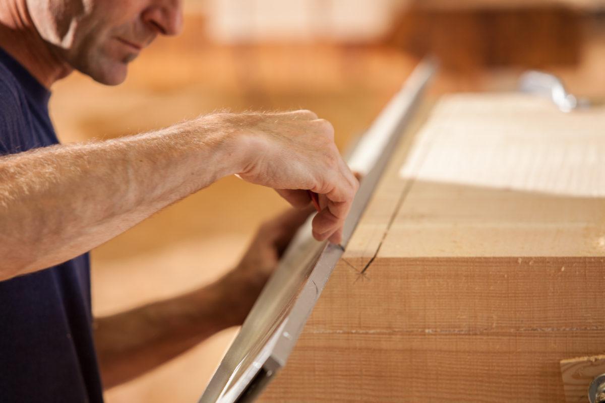 Timber Frame Construction = A Healthier Home for a Healthier Life